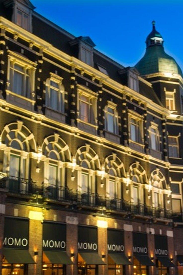 Park Hotel Amsterdam - Amsterdam, Netherlands