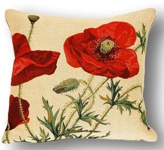 French pillow, beautiful but not worth 149 dollars.