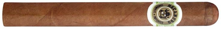 Shop Now Macanudo Hampton Court Aluminum Tube Cigars - Natural Box of 25 | Cuenca Cigars  Sales Price:  $127.99