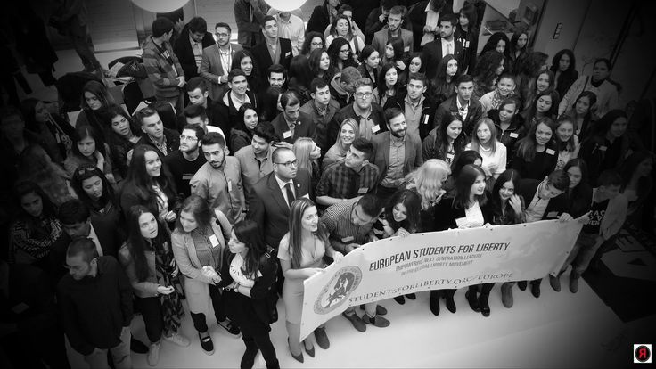 """IRTC : The """"STUDENTS FOR LIBERTY NETWORK"""" oranized its Regional Conference 21/11/2015"""