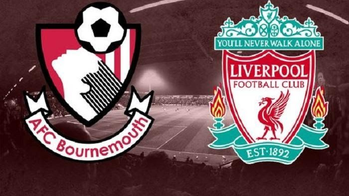 K.O 23.30 AFC Bournemouth vs Liverpool live streaming Liga Inggris http://ift.tt/2k5LTtN EPL Liverpool Match