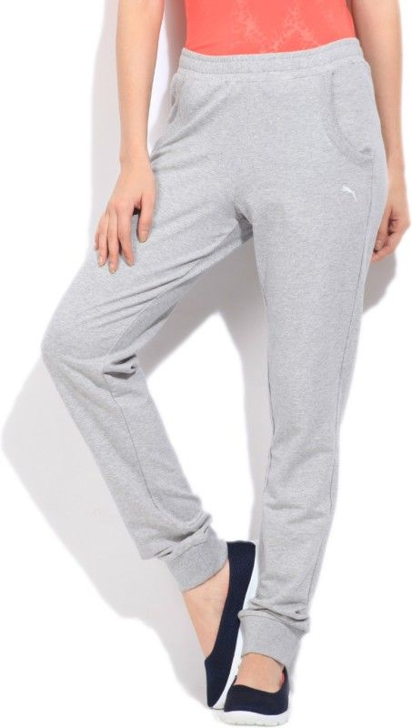 e16d7f143a22  Apparels  Women  Sports   Gym Wear  Track Pants Buy Puma Solid Womens