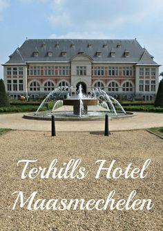 Het Terhills Hotel i  Mein Blog >> #tumblr