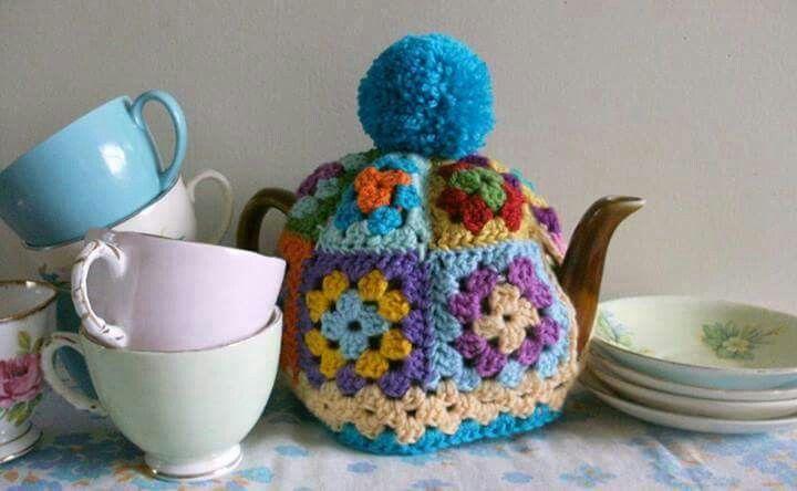 Mejores 685 imágenes de Crochet y tejidos. en Pinterest | Patrones ...