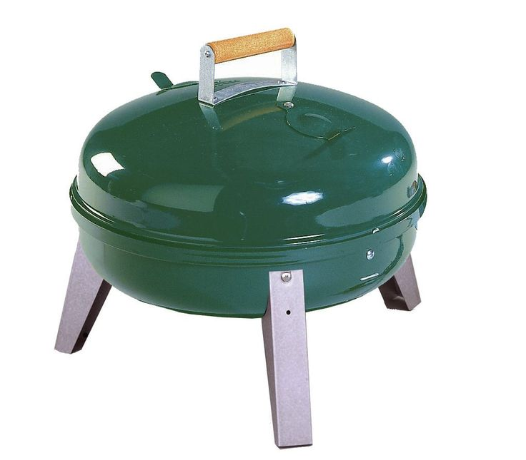 Features:  -Dual-fuel cooking source.  -Made in the USA.  -Outdoors use: Yes.  Country of Manufacture: -United States.  Product Type: -Charcoal grill.  Installation Location: -Portable.  Primary Mater