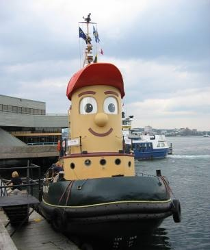 11 Best Images About Tugboat Decor On Pinterest Boats