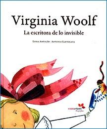 ¿Quieres conocer a Virginia? Pues aquí está su historia.