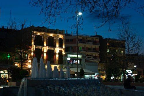 komotini Greece