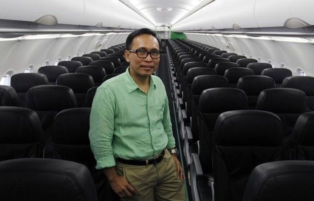 Indonesia Carrier Garuda Says Citilink Head Arif Wibowo Appointed CEO