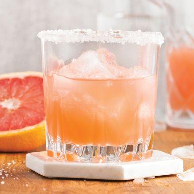 Gin au pamplemousse - Recettes - Cuisine et nutrition - Pratico Pratique