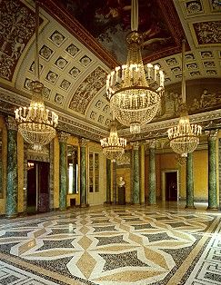 Palazzo Castiglioni is an Art Nouveau palace of Milan, northern Italy. It was designed by Giuseppe Sommaruga and built between 1901 and 1903.