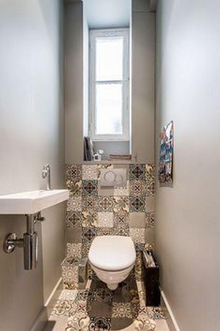10 luxurious and modern farmhouse bathroom tiles as a desirable choice
