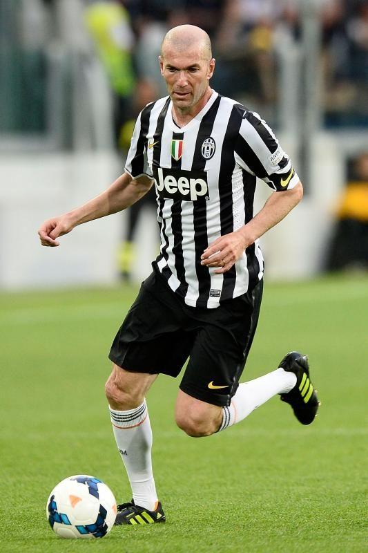 Zidane (2014)