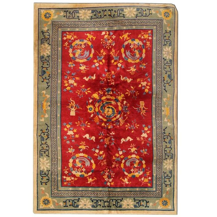 17 Best Ideas About Chinese Rugs On Pinterest