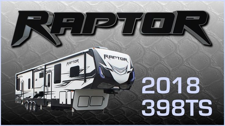 2018 Keystone Raptor 398TS Toy Hauler RV For Sale TerryTown RV Superstore Check out 2018 Raptor 398TS now at http://ift.tt/2rj8yXT or call TerryTown RV today at 616-426-6407!   The 2018 Raptor 398TS toy hauler is the perfect blend between luxury and extreme adventure!   This toy hauler features tons of exterior storage compartments and dual 12-foot and 15-foot one-touch electric awnings with LED lighting. It has self-adjusting brakes 50 amp service and a 6-point hydraulic auto leveling…