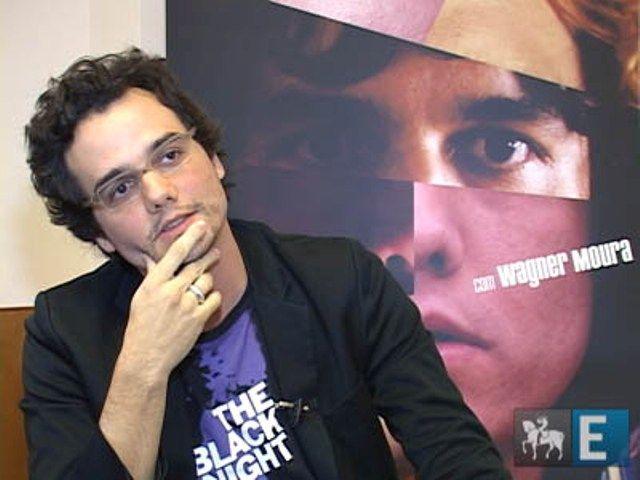 Entrevista sobre o filme Vips - Março/2011