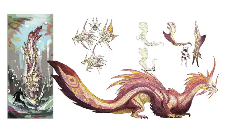 Here's Some Lovely Artwork And Screens From Monster Hunter X For Nintendo 3DS   My Nintendo News