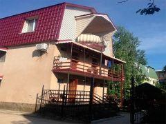 Гостевой дом Ангелина Саки 2500-2700
