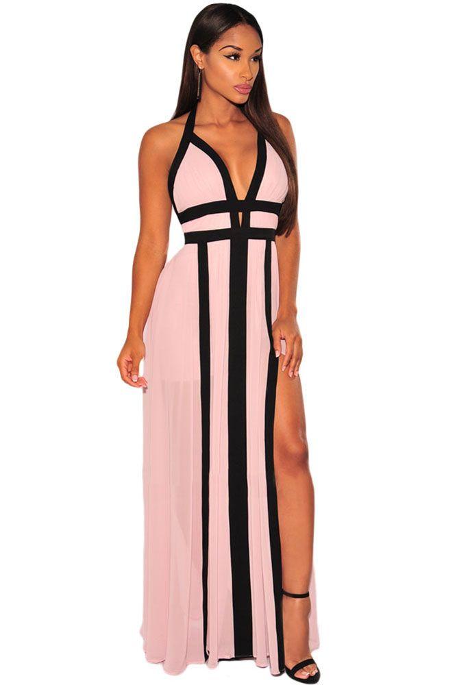 9 best Vestidos Maxi images on Pinterest | Maxi dresses, Full length ...