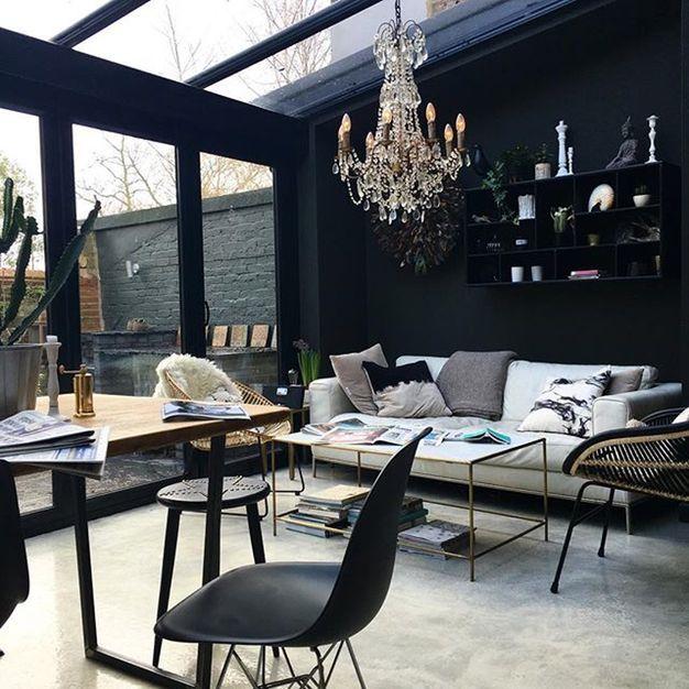 My Dining Room: My Garden Room by Rockett St George