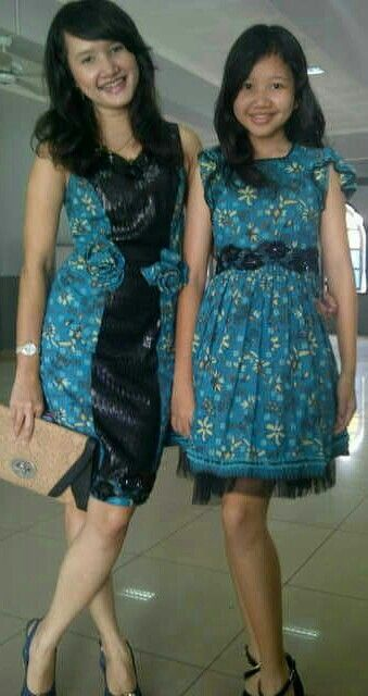 Batik cocktail dress   ctoscalini@gmail.com