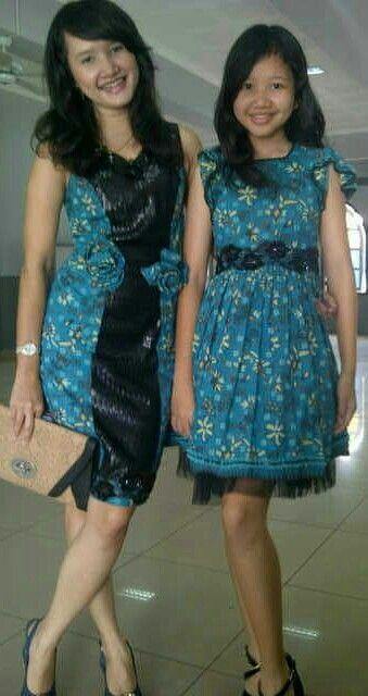 Batik cocktail dress   ctoscalini@gmail.com
