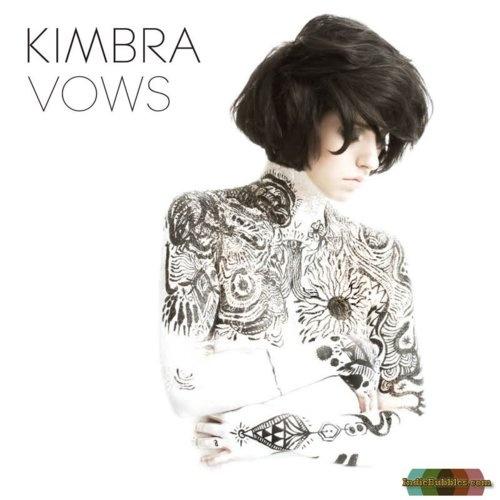 Kimbra - улица с двусторонним движением