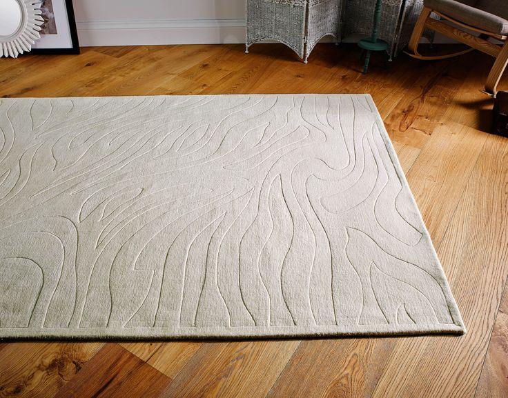 What an impressive designer rug. Super soft underfoot with classic textures for a premium level of luxury. #luxuryrugs #greyrugs #designerrugs #modernrugs #texturedrugs #largerugs #woolrugs #newzealandwoolrugs
