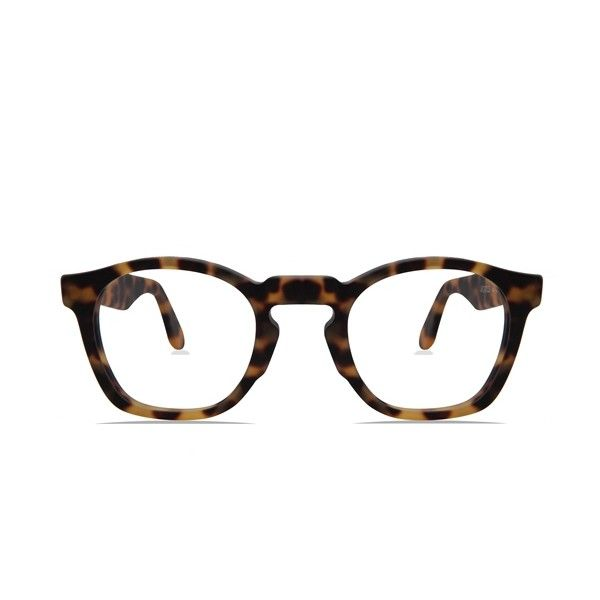Mr.Ripley Havana Matte - Optical - TYG SPECTACLES