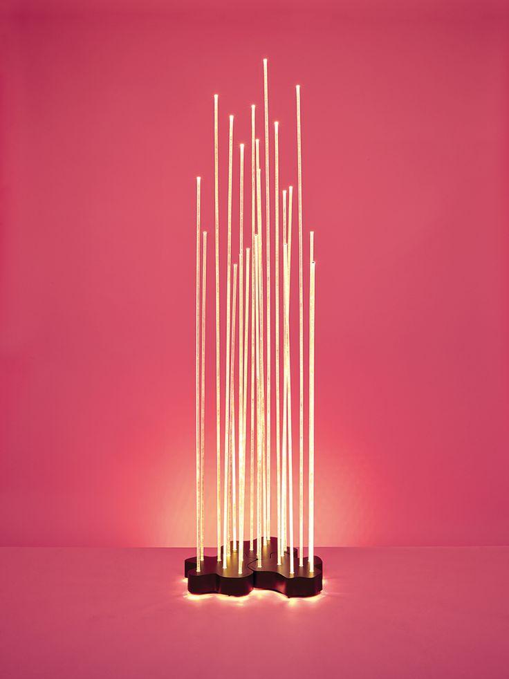 Reeds, design by Klaus Begasse