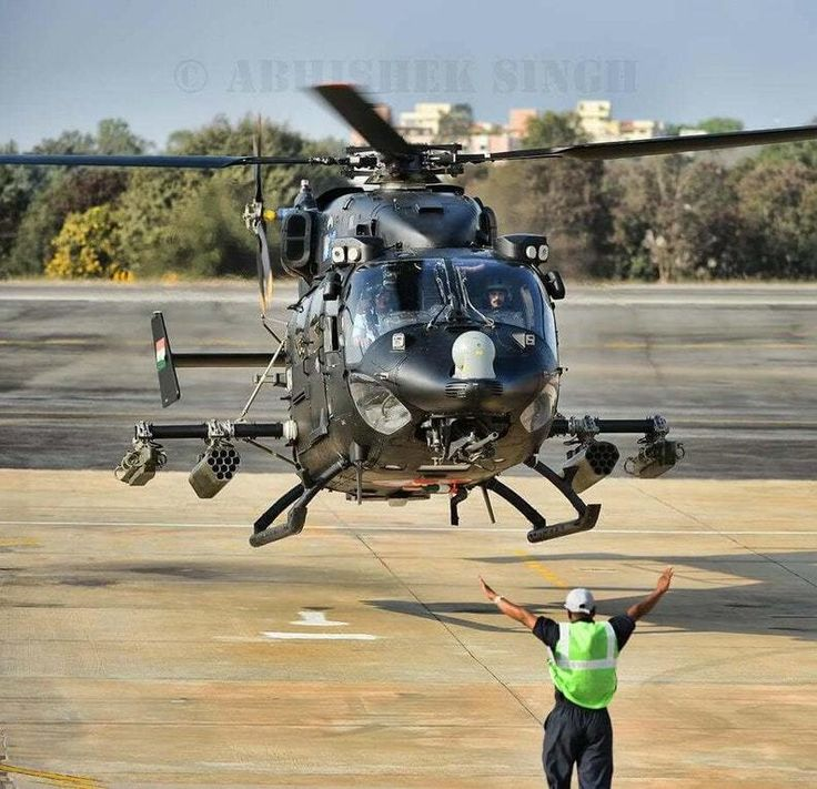 "captain-price-official: ""HAL Dhruv support helicopter belonging to the Indian Army """