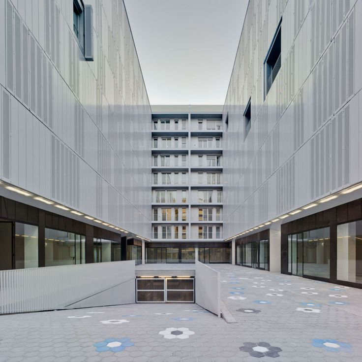 205 best images about featured projects on pinterest - Estudios arquitectura murcia ...