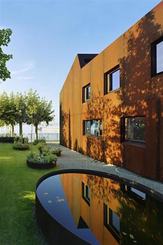 Maison villa de luxe thonon les bains 7 pièces 3 900 000 €