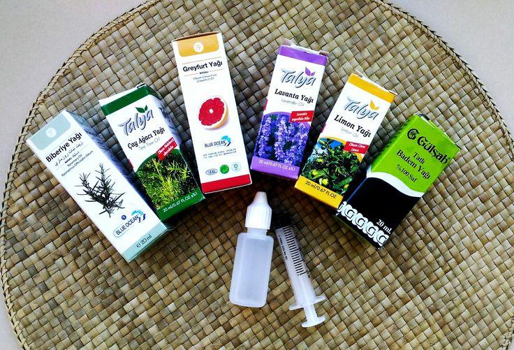 Ev Yapımı Kozmetik: Bağışıklık Sistemini Güçlendiren Bitkisel Formül