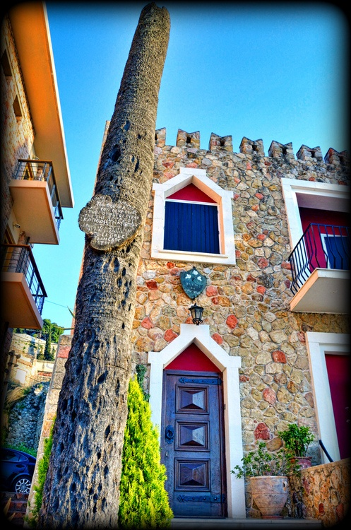 Nafplio, Argolis, Peoponnese-Greece