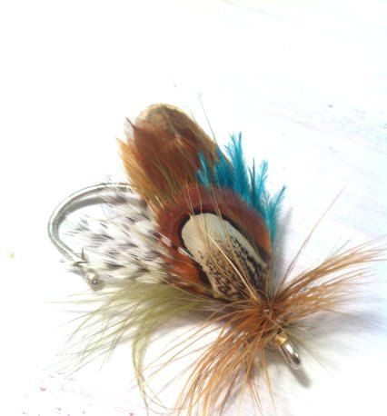 17 best ideas about turquoise groomsmen on pinterest for Fishing hat pins
