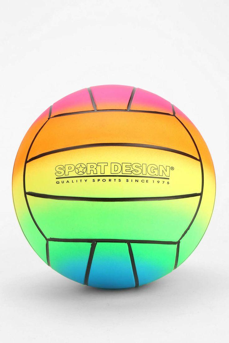 I really really want this ball
