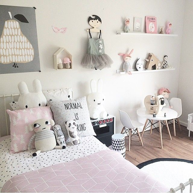 More Girls Bedroom Decor Ideas Are Fueling My Inspiration U0026 Addiction! Part 34