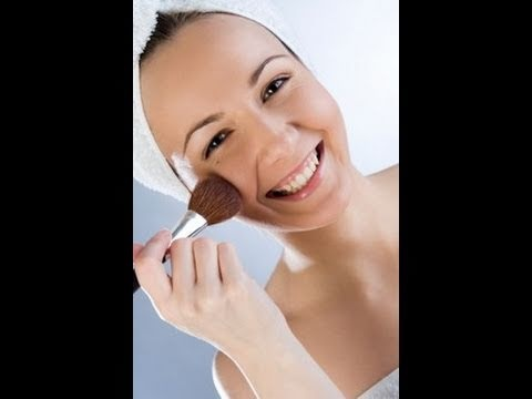 ✿Maquillaje para el cole & peinado facil ✔