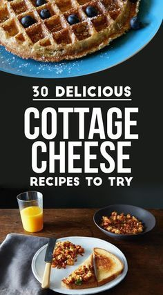 30 Ways To Eat Cottage Cheese That Are Actually Delicious
