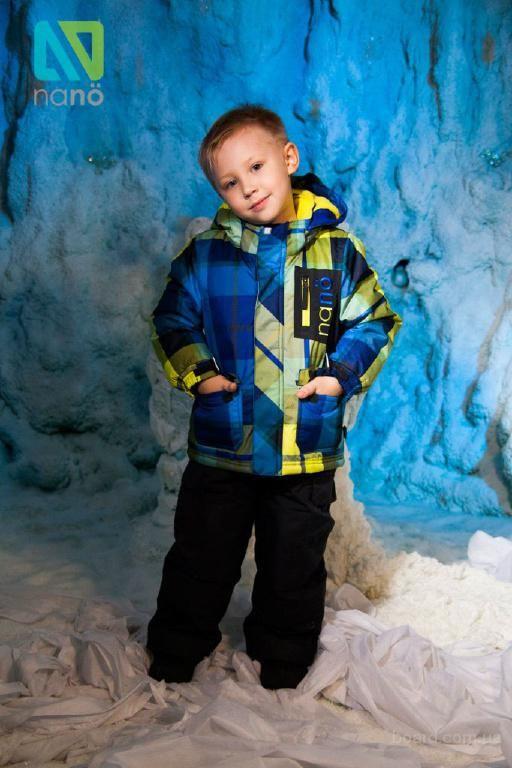 Детские Зимние Комбинезоны Nano (Канада) продам в Украина. цена договорная…