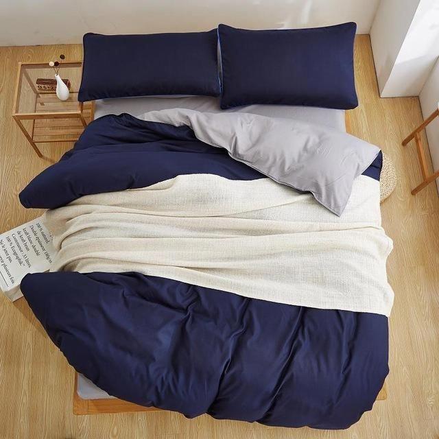 Bedding Like Serena And Lily Beddinghotelcollection Impressivebedroom Blue Linen Bedding Blue Bedding Duvet Cover Sets