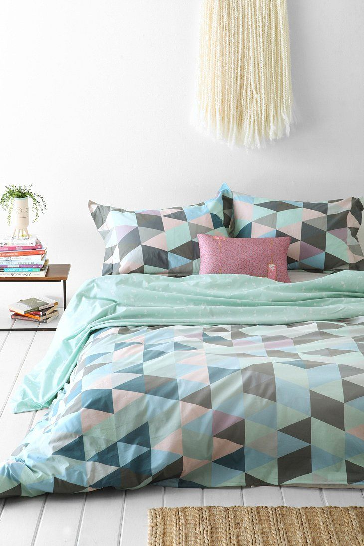 Assembly Home Dilan Confetti Duvet Cover