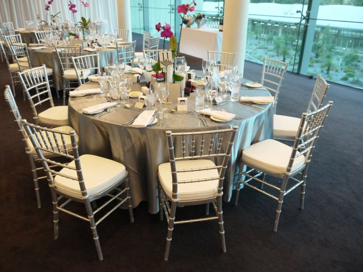 Tiffany Chairs The Iconic Wedding Chair For Hire In Sydney We Supply 5 Colours Including Silver Gold And Black Pinterest
