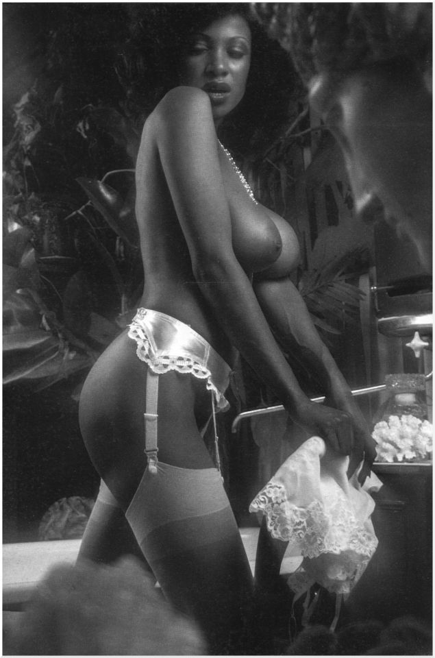 Big Sexy Black Women Vintage - Vintage. Sexy Ebony GirlsVintage WomanVeronicaBreastBlack ...