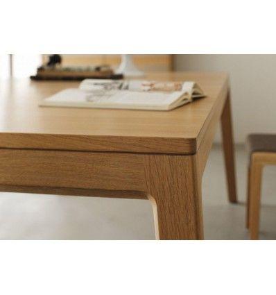 Tische - Mylon Auszug-Tisch Team 7 - Möbel Ryter - Möbel auf Mass Bern / Thun