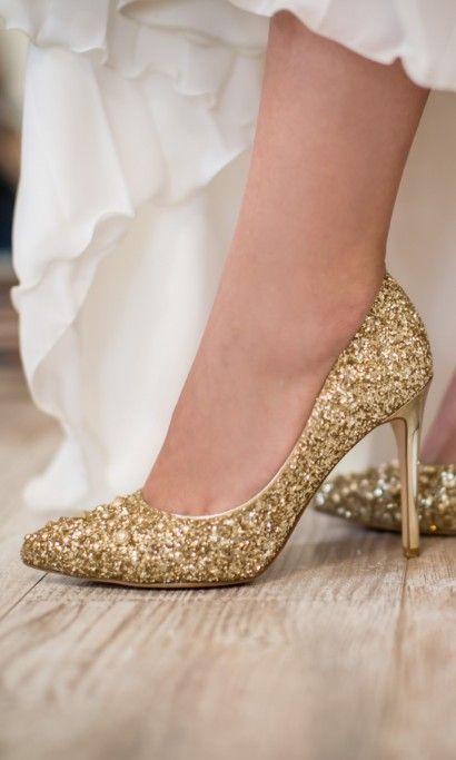 consejos para hacer que tus zapatos de novia sean más cómodos | tip
