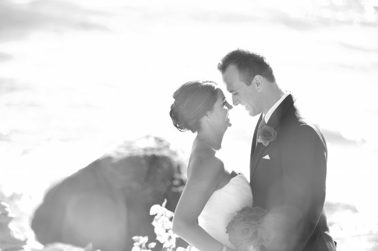 {Victoria & Tyler} A gorgeous waterfront wedding in Kingston, Ontario - BH Photography