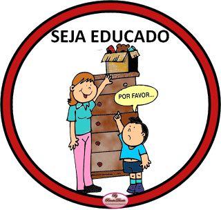Regras para a educação das crianças.