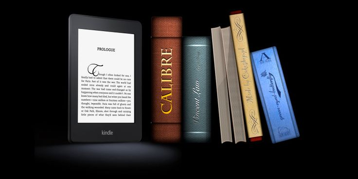 How To Manage Your Ebook Collection For The Amazon Kindle With Calibre